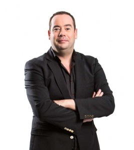 Martijn van Lom is General Manager Kaspersky Lab Benelux and Nordic