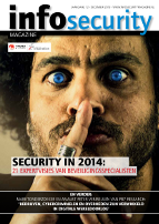 Infosecurity magazine #5